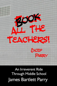 Book All the Teachers cover
