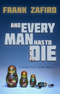 Every Man Has to Die cover